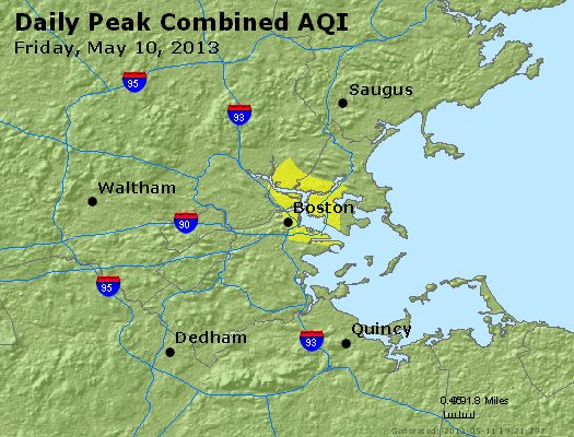 Peak AQI - http://files.airnowtech.org/airnow/2013/20130510/peak_aqi_boston_ma.jpg