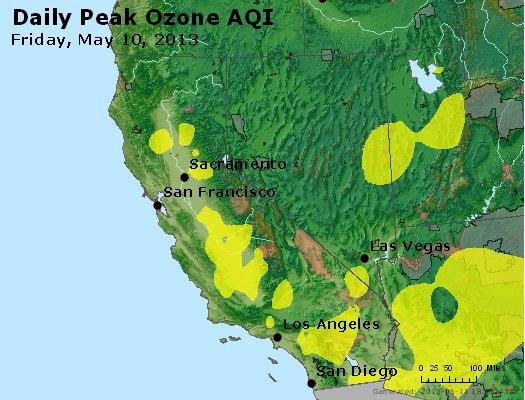 Peak Ozone (8-hour) - http://files.airnowtech.org/airnow/2013/20130510/peak_o3_ca_nv.jpg