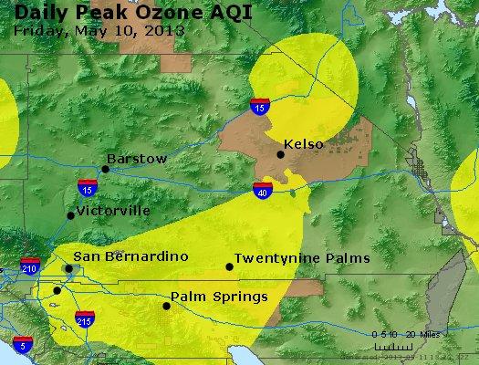 Peak Ozone (8-hour) - http://files.airnowtech.org/airnow/2013/20130510/peak_o3_sanbernardino_ca.jpg