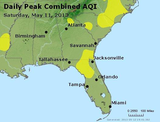Peak AQI - http://files.airnowtech.org/airnow/2013/20130511/peak_aqi_al_ga_fl.jpg