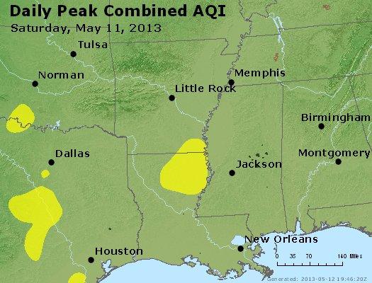Peak AQI - http://files.airnowtech.org/airnow/2013/20130511/peak_aqi_ar_la_ms.jpg