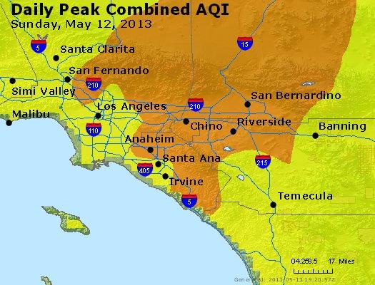 Peak AQI - http://files.airnowtech.org/airnow/2013/20130512/peak_aqi_losangeles_ca.jpg