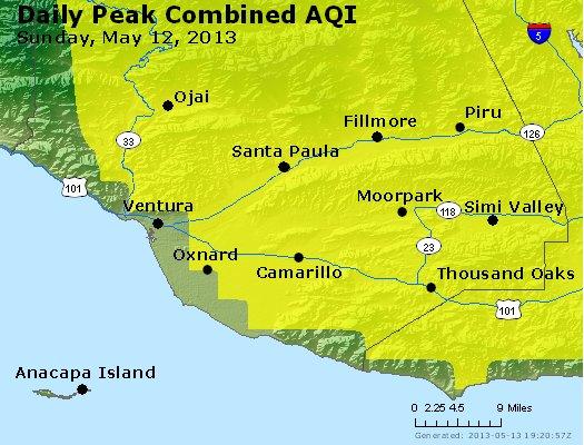Peak AQI - http://files.airnowtech.org/airnow/2013/20130512/peak_aqi_ventura.jpg