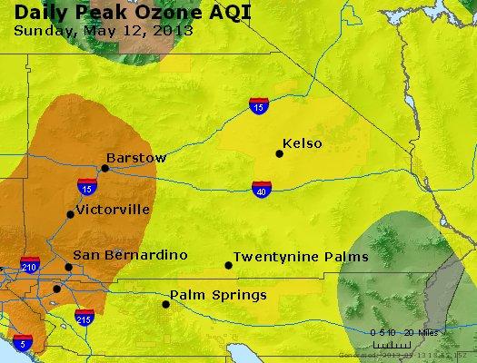 Peak Ozone (8-hour) - http://files.airnowtech.org/airnow/2013/20130512/peak_o3_sanbernardino_ca.jpg