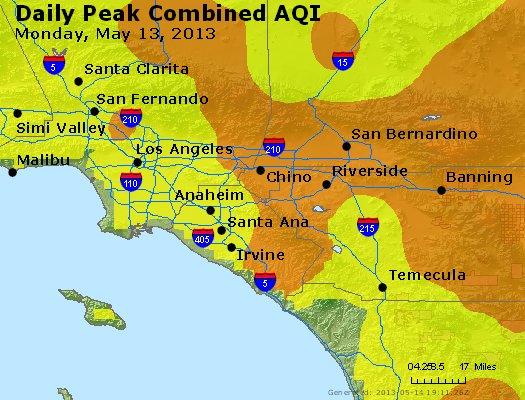 Peak AQI - http://files.airnowtech.org/airnow/2013/20130513/peak_aqi_losangeles_ca.jpg
