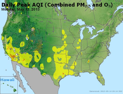 Peak AQI - http://files.airnowtech.org/airnow/2013/20130513/peak_aqi_usa.jpg