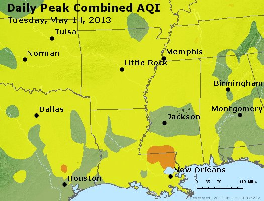 Peak AQI - http://files.airnowtech.org/airnow/2013/20130514/peak_aqi_ar_la_ms.jpg