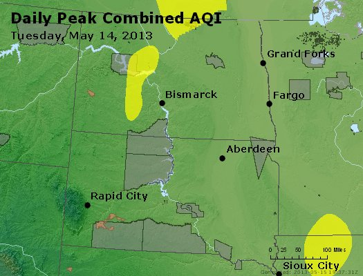 Peak AQI - http://files.airnowtech.org/airnow/2013/20130514/peak_aqi_nd_sd.jpg