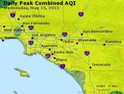 Peak AQI - http://files.airnowtech.org/airnow/2013/20130515/peak_aqi_losangeles_ca.jpg