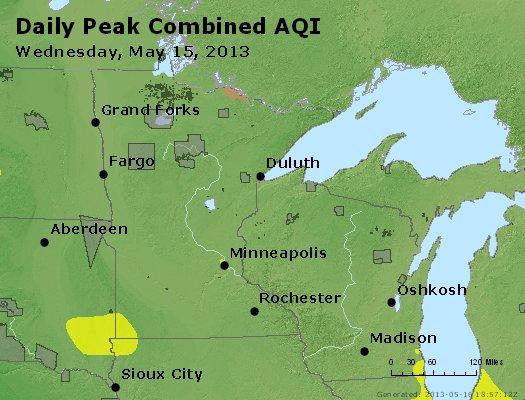 Peak AQI - http://files.airnowtech.org/airnow/2013/20130515/peak_aqi_mn_wi.jpg