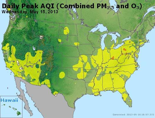 Peak AQI - http://files.airnowtech.org/airnow/2013/20130515/peak_aqi_usa.jpg