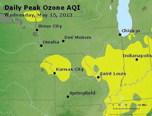 Peak Ozone (8-hour) - http://files.airnowtech.org/airnow/2013/20130515/peak_o3_ia_il_mo.jpg
