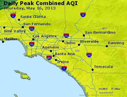 Peak AQI - http://files.airnowtech.org/airnow/2013/20130516/peak_aqi_losangeles_ca.jpg