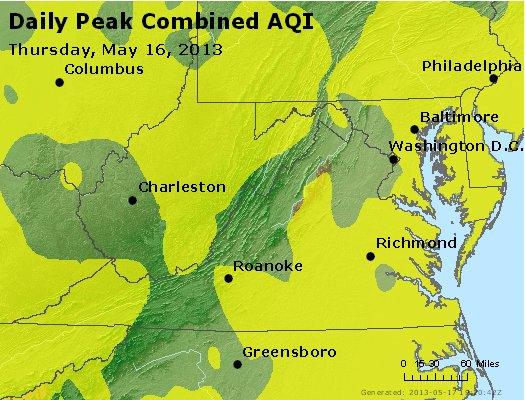 Peak AQI - http://files.airnowtech.org/airnow/2013/20130516/peak_aqi_va_wv_md_de_dc.jpg