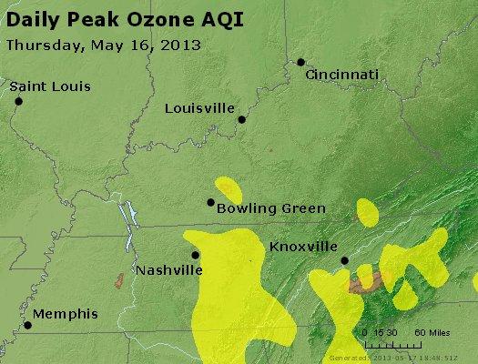 Peak Ozone (8-hour) - http://files.airnowtech.org/airnow/2013/20130516/peak_o3_ky_tn.jpg