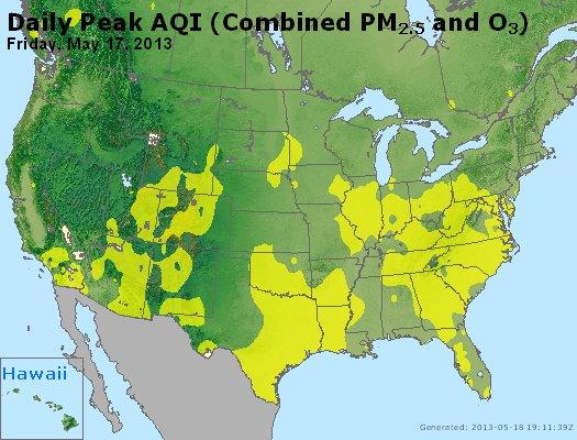 Peak AQI - http://files.airnowtech.org/airnow/2013/20130517/peak_aqi_usa.jpg