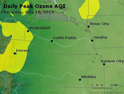 Peak Ozone (8-hour) - http://files.airnowtech.org/airnow/2013/20130518/peak_o3_ne_ks.jpg