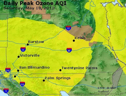 Peak Ozone (8-hour) - http://files.airnowtech.org/airnow/2013/20130518/peak_o3_sanbernardino_ca.jpg