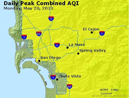 Peak AQI - http://files.airnowtech.org/airnow/2013/20130520/peak_aqi_sandiego_ca.jpg