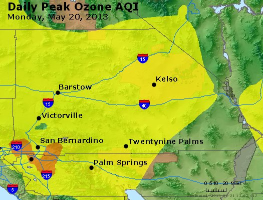Peak Ozone (8-hour) - http://files.airnowtech.org/airnow/2013/20130520/peak_o3_sanbernardino_ca.jpg