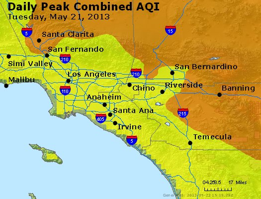 Peak AQI - http://files.airnowtech.org/airnow/2013/20130521/peak_aqi_losangeles_ca.jpg