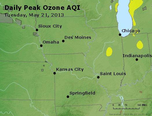 Peak Ozone (8-hour) - http://files.airnowtech.org/airnow/2013/20130521/peak_o3_ia_il_mo.jpg