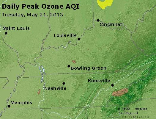 Peak Ozone (8-hour) - http://files.airnowtech.org/airnow/2013/20130521/peak_o3_ky_tn.jpg