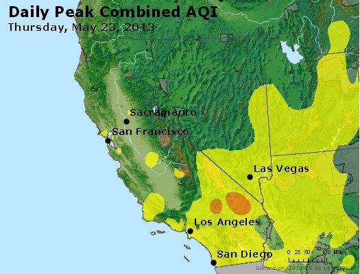 Peak AQI - http://files.airnowtech.org/airnow/2013/20130523/peak_aqi_ca_nv.jpg