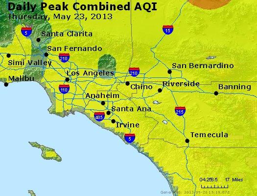 Peak AQI - http://files.airnowtech.org/airnow/2013/20130523/peak_aqi_losangeles_ca.jpg