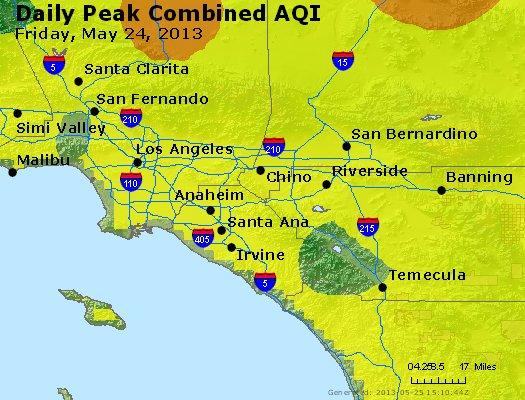 Peak AQI - http://files.airnowtech.org/airnow/2013/20130524/peak_aqi_losangeles_ca.jpg