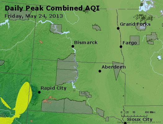 Peak AQI - http://files.airnowtech.org/airnow/2013/20130524/peak_aqi_nd_sd.jpg