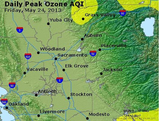 Peak Ozone (8-hour) - http://files.airnowtech.org/airnow/2013/20130524/peak_o3_sacramento_ca.jpg