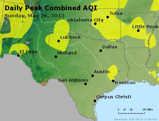 Peak AQI - http://files.airnowtech.org/airnow/2013/20130526/peak_aqi_tx_ok.jpg