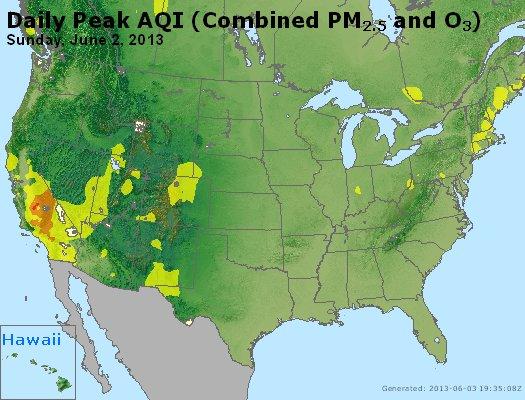 Peak AQI - http://files.airnowtech.org/airnow/2013/20130602/peak_aqi_usa.jpg