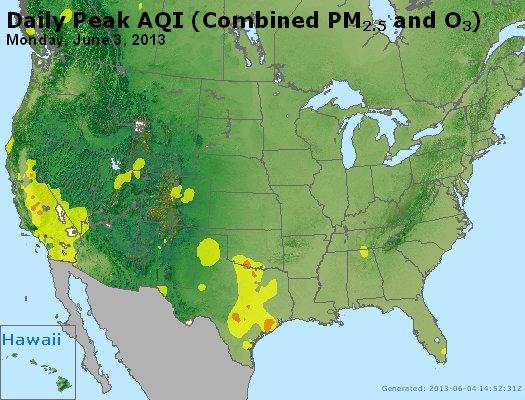 Peak AQI - http://files.airnowtech.org/airnow/2013/20130603/peak_aqi_usa.jpg