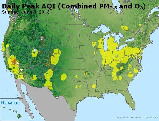 Peak AQI - http://files.airnowtech.org/airnow/2013/20130609/peak_aqi_usa.jpg