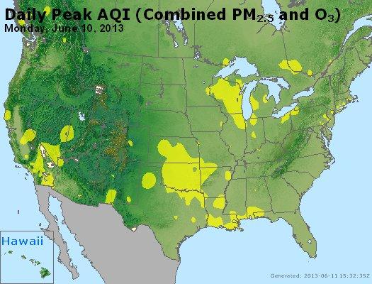 Peak AQI - http://files.airnowtech.org/airnow/2013/20130610/peak_aqi_usa.jpg