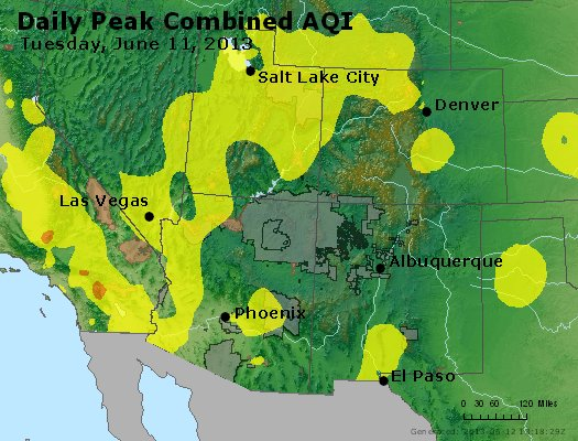 Peak AQI - http://files.airnowtech.org/airnow/2013/20130611/peak_aqi_co_ut_az_nm.jpg