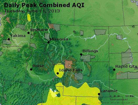 Peak AQI - http://files.airnowtech.org/airnow/2013/20130611/peak_aqi_mt_id_wy.jpg
