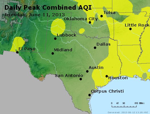 Peak AQI - http://files.airnowtech.org/airnow/2013/20130611/peak_aqi_tx_ok.jpg