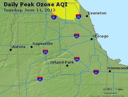 Peak Ozone (8-hour) - http://files.airnowtech.org/airnow/2013/20130611/peak_o3_chicago_il.jpg