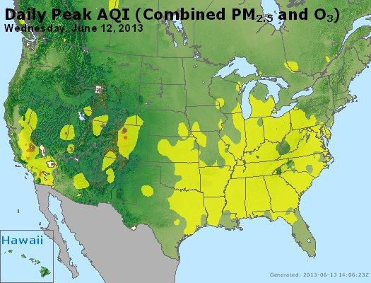 Peak AQI - http://files.airnowtech.org/airnow/2013/20130612/peak_aqi_usa.jpg