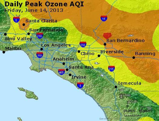 Peak Ozone (8-hour) - http://files.airnowtech.org/airnow/2013/20130614/peak_o3_losangeles_ca.jpg