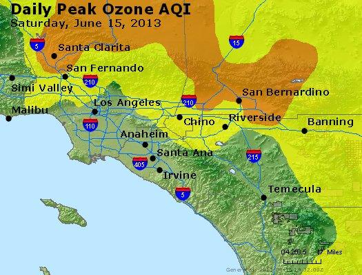 Peak Ozone (8-hour) - http://files.airnowtech.org/airnow/2013/20130615/peak_o3_losangeles_ca.jpg