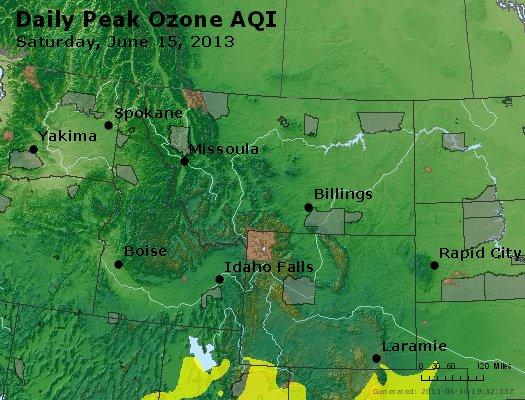 Peak Ozone (8-hour) - http://files.airnowtech.org/airnow/2013/20130615/peak_o3_mt_id_wy.jpg
