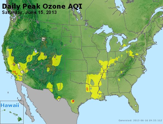 Peak Ozone (8-hour) - http://files.airnowtech.org/airnow/2013/20130615/peak_o3_usa.jpg
