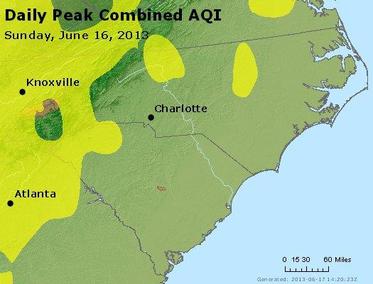 Peak AQI - http://files.airnowtech.org/airnow/2013/20130616/peak_aqi_nc_sc.jpg