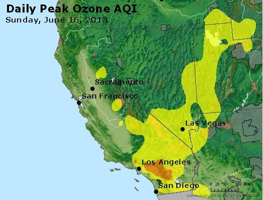 Peak Ozone (8-hour) - http://files.airnowtech.org/airnow/2013/20130616/peak_o3_ca_nv.jpg