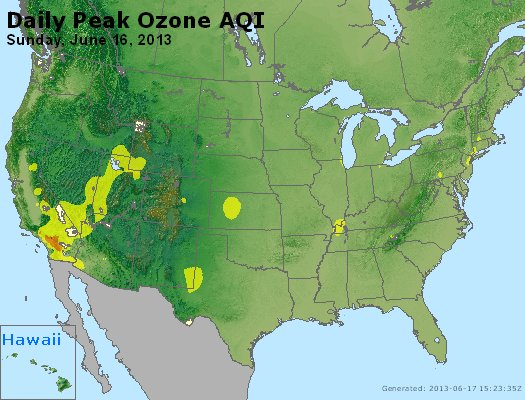 Peak Ozone (8-hour) - http://files.airnowtech.org/airnow/2013/20130616/peak_o3_usa.jpg