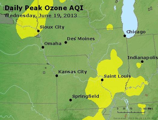 Peak Ozone (8-hour) - http://files.airnowtech.org/airnow/2013/20130619/peak_o3_ia_il_mo.jpg
